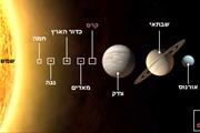 טיול ביקום